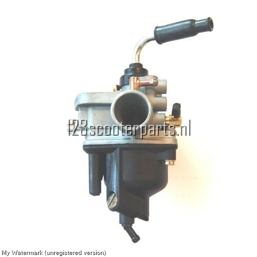 12MM Dellorto carburateur