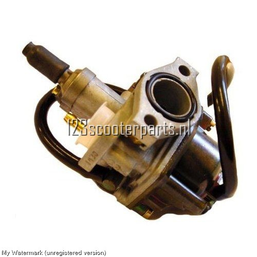 Aprilia SR2000 Carburateur 17,5 mm Dellorto