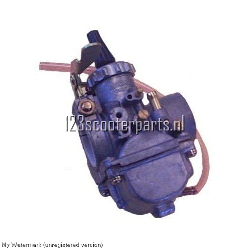 20mm Mikuni carburateur Honda MB