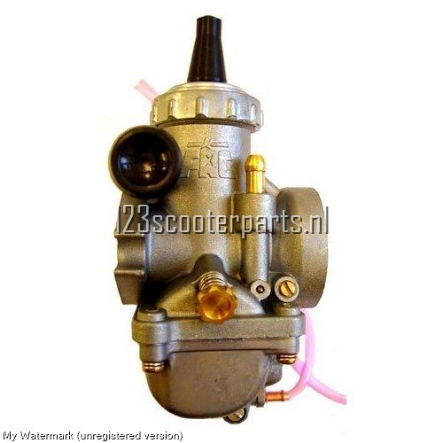 24mm Mikuni model carburateur voor Honda MB