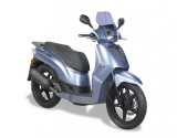 Kymco People scooter onderdelen