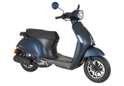Turbho RP50 scooter onderdelen