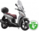 Kymco People S scooter onderdelen