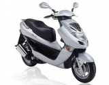 Kymco Bet en win scooter onderdelen