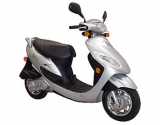 Kymco Filly scooter onderdelen