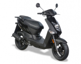 Kymco Agility scooter onderdelen