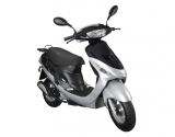 Benzhou city star scooter onderdelen