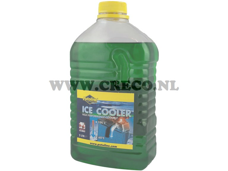 PUTOLINE ENGINE ICE 2LT