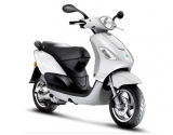 Piaggio New Fly scooter onderdelen