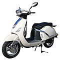 Benero New retro scooter onderdelen